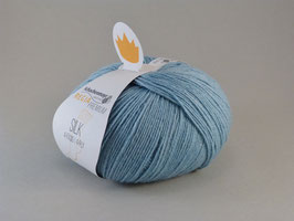 Regia Premium Silk 00060 pastell turquoise