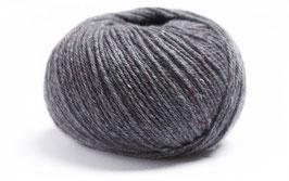 Lamana Como Tweed Farbe 28T Schiefergrau