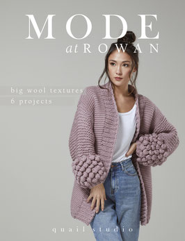 Mode 6 projects - big wool textures