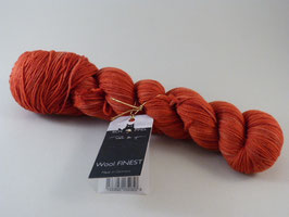 Schoppel Wool Finest Fb 2284 Papaya