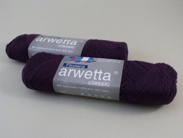 arwetta classic Fb 235 Aubergine / Grape Royal