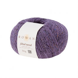 Rowan Felted Tweed Fb 192 Amethyst