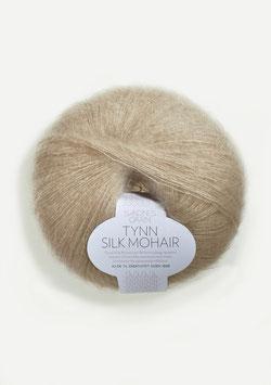 Sandnes Tynn Silk Mohair Fb 3021 Helles Beige/Sand