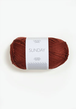 Sandnes Sunday Fb 3554 Rost