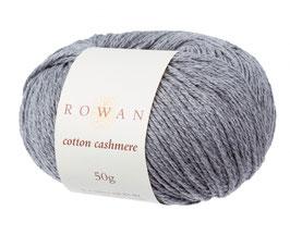 Rowan Cotton Cashmere Farbe 225 Stormy Sky