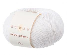 Rowan Cotton Cashmere Farbe 210 Paper