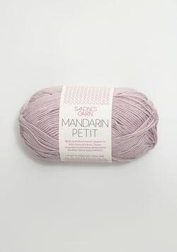 Sandnes Mandarin Petit Farbe 4621 Blasser Flieder