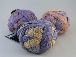 Zauberball Cotton 2370 Geländegewinn
