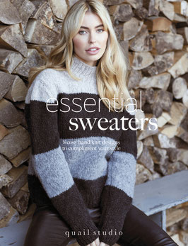 Rowan Essential Sweaters