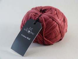 Schoppel Cotton Ball Fb 2273 Bordeaux