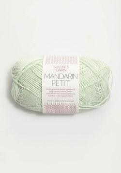 Sandnes Mandarin Petit Farbe 8511 Mint
