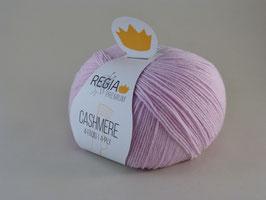 Schachenmayr Regia Cashmere Fb 31 Parfait Pink