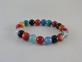 Armband - Achate-Multicolor