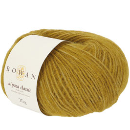 Rowan Alpaca Classic Farbe 112 Willow