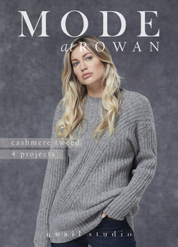 Mode 4 projects - Cashmere Tweed