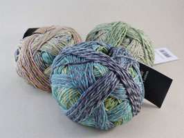 Zauberball Crazy Cotton Fb 2391 Erntezeit