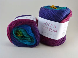 Laines du Nord Poema Cotton Fb 201