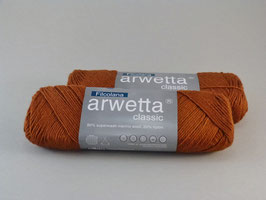arwetta classic Fb 352 Rotbraun/Red Squirrel