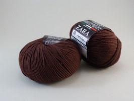 Filatura di Crosa Zara Farbe 1978 Braun/marone scuro