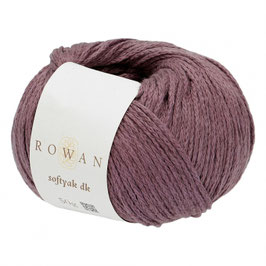 Rowan Softyak DK Farbe 238 Heath