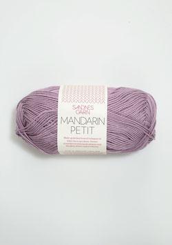 Sandnes Mandarin Petit Farbe 4622 Mauve