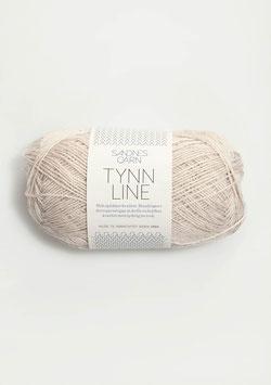 Sandnes Tynn Line Farbe 1015 Kitt/Hell-Natur