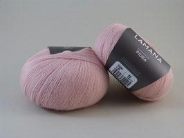 Lamana Piura Farbe 40 Altrosa
