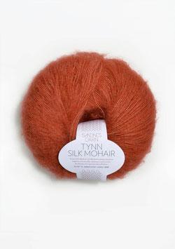 Sandnes Tynn Silk Mohair Fb 3835 Terracotta