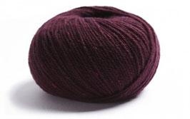 Lamana Como Tweed Farbe 63T Brombeere