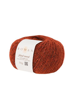 Rowan Felted Tweed Fb 154 ginger