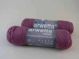 arwetta classic Fb 236 Helle Beere / Red Clover