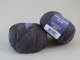Filatura di Crosa Dolceamore Jeans Fb 1013 dunkles Grau/dark stone