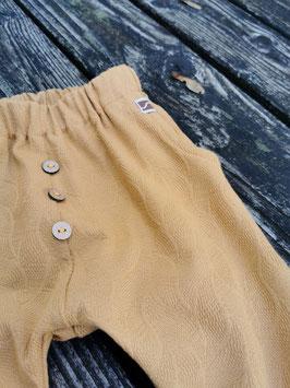 Cozy BIO Pants