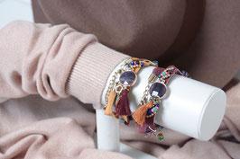 Armband Boho Look