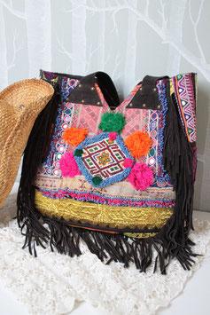Tasche Hippie Girl - Style E