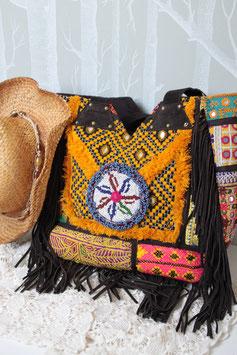 Tasche Hippie Girl - Style D