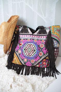 Tasche Hippie Girl - Style A