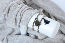 Armband Tussel
