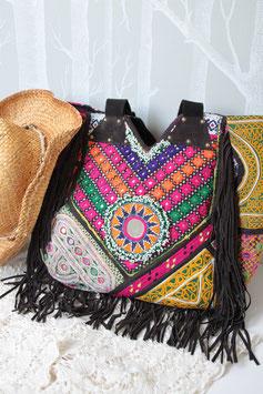 Tasche Hippie Girl - Style B
