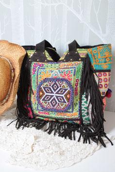 Tasche Hippie Girl - Style C