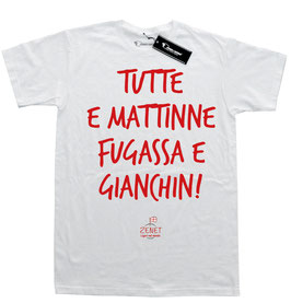 Tutte e mattine fugassa e gianchin