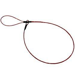 Einwirkungshalsband rot *