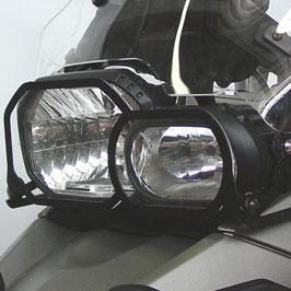 """Scheinwerferschutz klappbar BMW F650GS + F800 GS """"SP8200"""""""