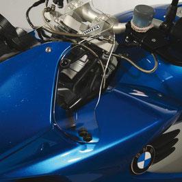 Satz Handprotektoren BMW K1200R Sport
