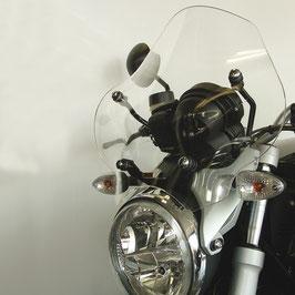 """Windschild BMW R1200R -kurz- """"SC966"""" für Modelle bis 2010"""