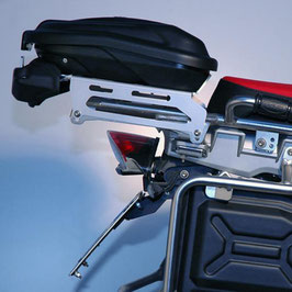 Adapterplatte Sportbox für BMW R1200GS Adventure (bis 2013)