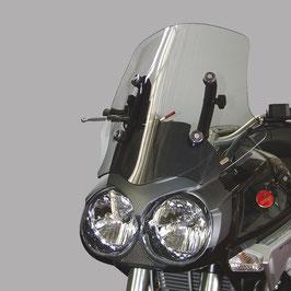 Tiefes Windschild Moto Guzzi Stelvio 1200 - 4V