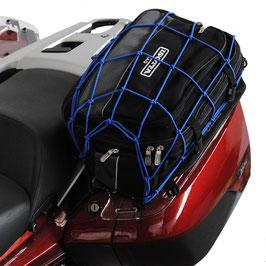 Zusatzgepäckträger auf Koffer BMW K1600GT & GTL