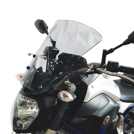 Medium Windschild Yamaha MT-07