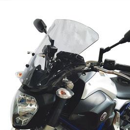 Medium Windschild Yamaha MT-07